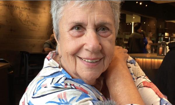 Betty Moratis Interview | Yiayia-Pappou Series | Pan-Icarian