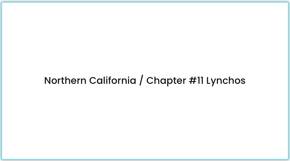 chapter 11 northern california