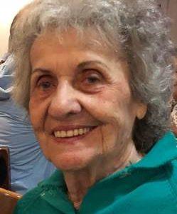 Irene Patrinos