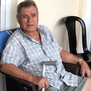 Passing Of Nikolaos S. Kalogeris